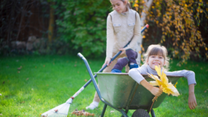 How To Make Your Garden Kid Friendly